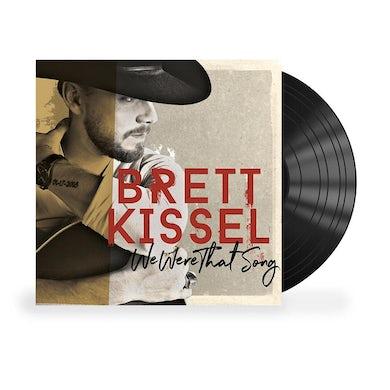 Brett Kissel We Were That Song Vinyl