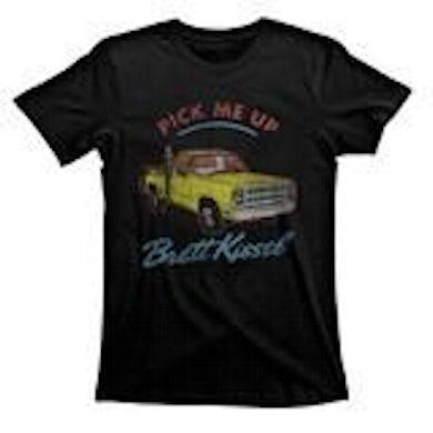 Brett Kissel Men's Pick Me Up T-Shirt