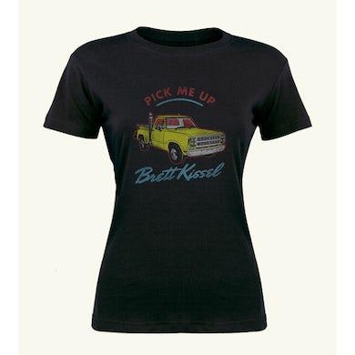 Brett Kissel Women's Pick Me Up T-Shirt