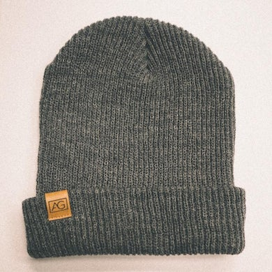 "Aaron Goodvin ""AG"" Toque"