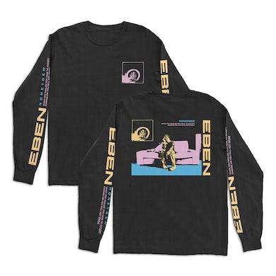Honeydew Square Longsleeve T-Shirt