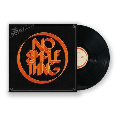 No Simple Thing Standard Vinyl