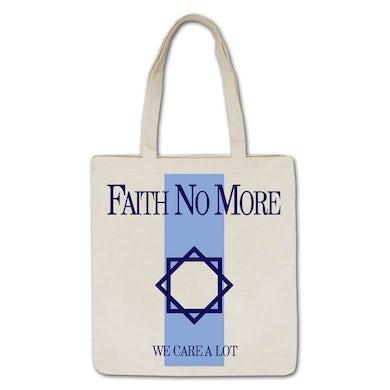 Faith No More WCAL Tote