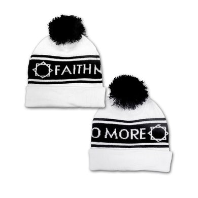 Faith No More Knit Hat