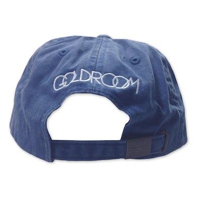 Goldroom Sail Dad Hat