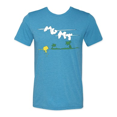 MGMT Clouds T-shirt