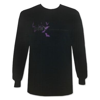 MGMT Goth L/S T-shirt