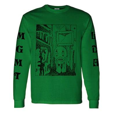 MGMT Little Dark Age [GREEN] L/S T-shirt
