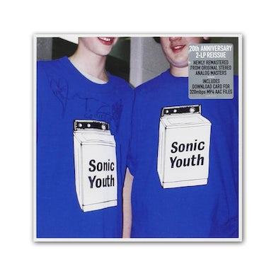 Sonic Youth Washing Machine Vinyl LP