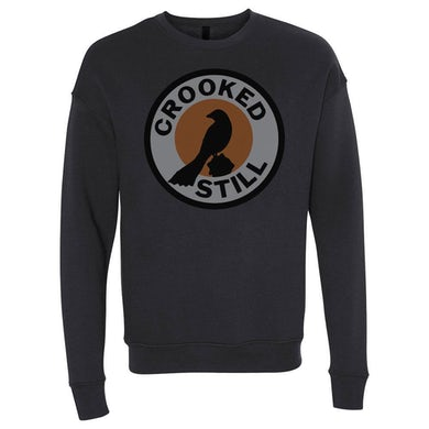 Crooked Still Bird Sweatshirt