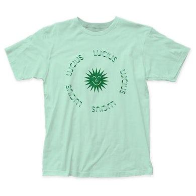 Lucius Sunburst T-shirt