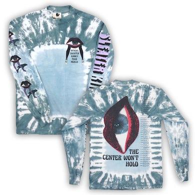 Sleater-Kinney Tie Dye L/S T-shirt