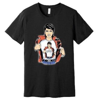 Sleater-Kinney Macho [BLACK] T-shirt
