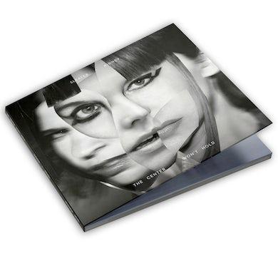 Sleater-Kinney The Center Won't Hold CD