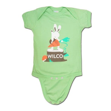Wilco Bunny Onesie