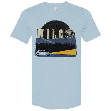 Wilco Blue Moon T-shirt