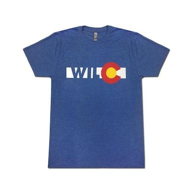 Wilco The Centennial State Tee