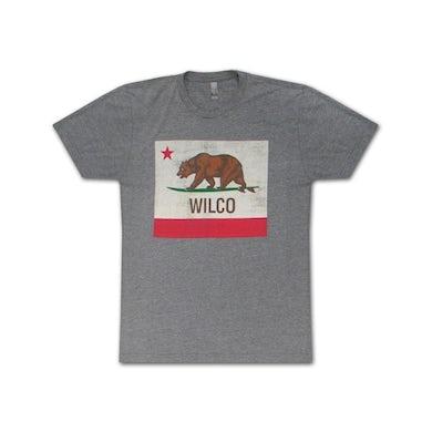 Wilco Surfing Bear Tee