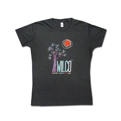 Wilco Women's Sunny Tree T-Shirt