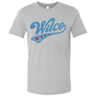 Wilco Windy City T-shirt