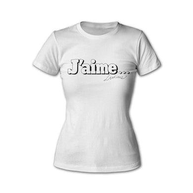 Women's J'aime Lucius T-shirt