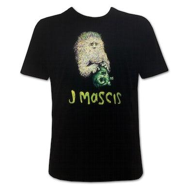 J Mascis Mama & Baby Monster T-shirt