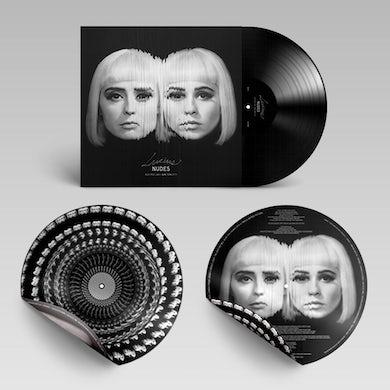 NUDES Deluxe Vinyl LP