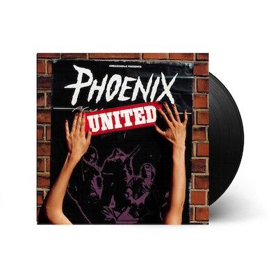 United Vinyl LP