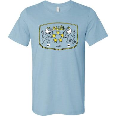 The Shins Shield T-shirt