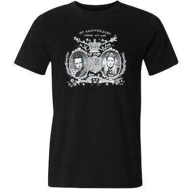 15th Anniversary T-shirt