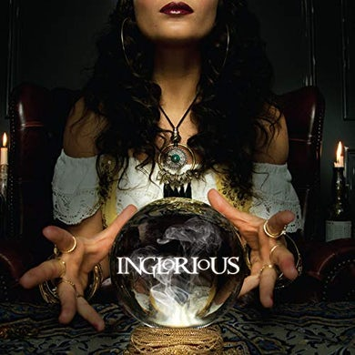 Inglorious by Inglorious CD