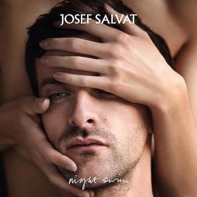 Josef Salvat 'Night Swim' Deluxe CD Album