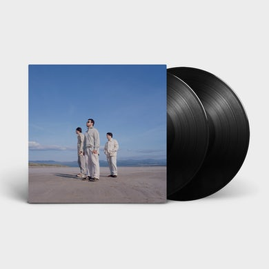 Manic Street Preachers THIS IS MY TRUTH TELL ME YOURS 20 YEAR COLLECTORS' EDITION - 2LP (Vinyl)