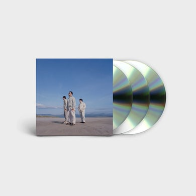 Manic Street Preachers THIS IS MY TRUTH TELL ME YOURS 20 YEAR COLLECTORS' EDITION - 3CD