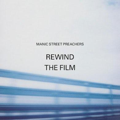 Manic Street Preachers REWIND THE FILM VINYL