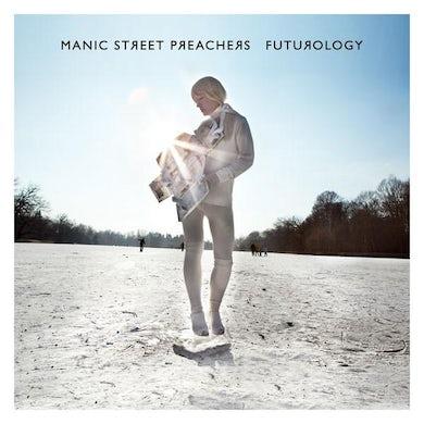Manic Street Preachers FUTUROLOGY VINYL