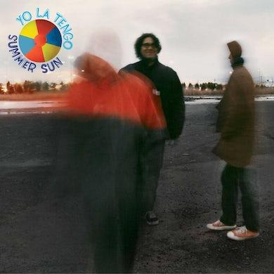 Summer Sun (Vinyl)