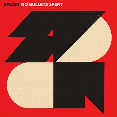 "Spoon No Bullets Spent 7"" (Vinyl)"