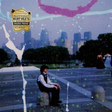 Childish Prodigy 10th Anniversary Edition (Vinyl)
