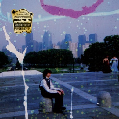 Kurt Vile Childish Prodigy 10th Anniversary Edition (Vinyl)