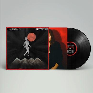 Lucy Dacus Historian (Vinyl) CD