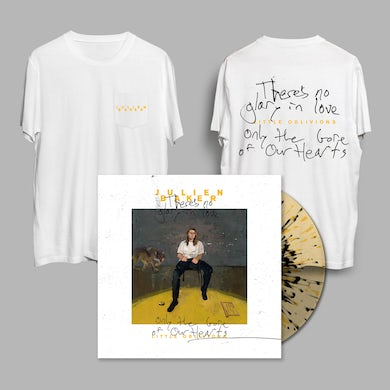 Julien Baker Little Oblivions bundles (Vinyl) CD