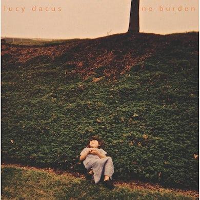 Lucy Dacus No Burden (Vinyl) CD