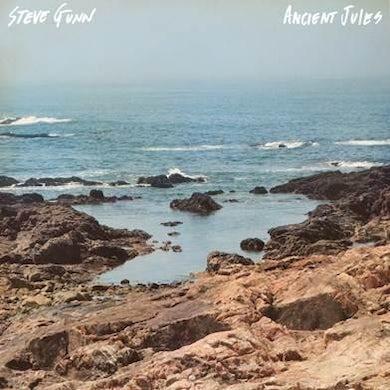 Steve Gunn Ancient Jules EP (Vinyl)