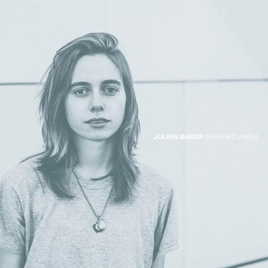 Julien Baker Sprained Ankle