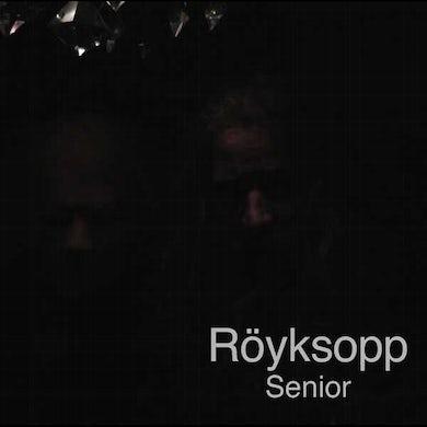 Royksopp Senior LP (Vinyl)