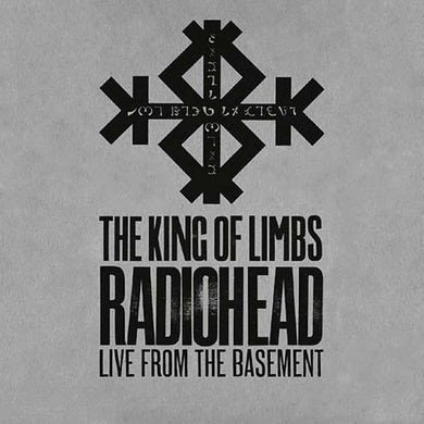 Radiohead The King of Limbs From The Basement