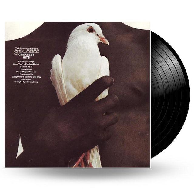 We Are Vinyl SANTANA - GREATEST HITS (1974) - LP