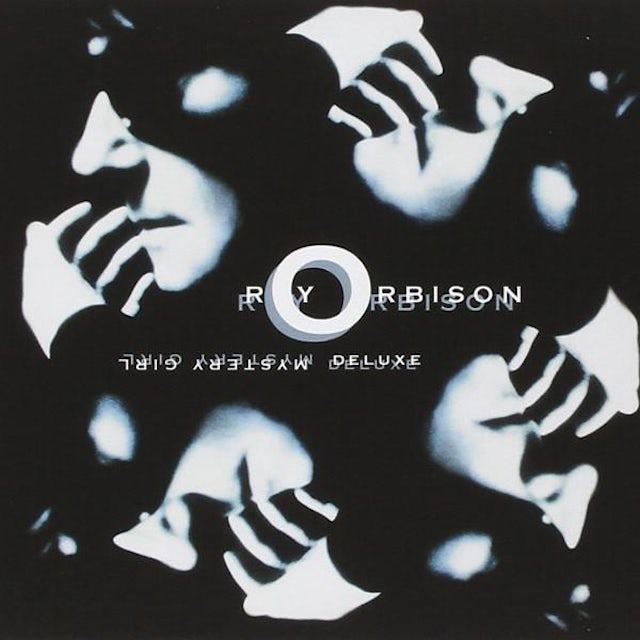 We Are Vinyl ROY ORBISON - MYSTERY GIRL DELUXE - 2LP