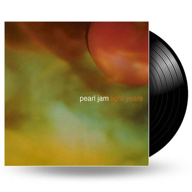 "We Are Vinyl PEARL JAM - LIGHT YEARS / SOON FORGET - 7"""
